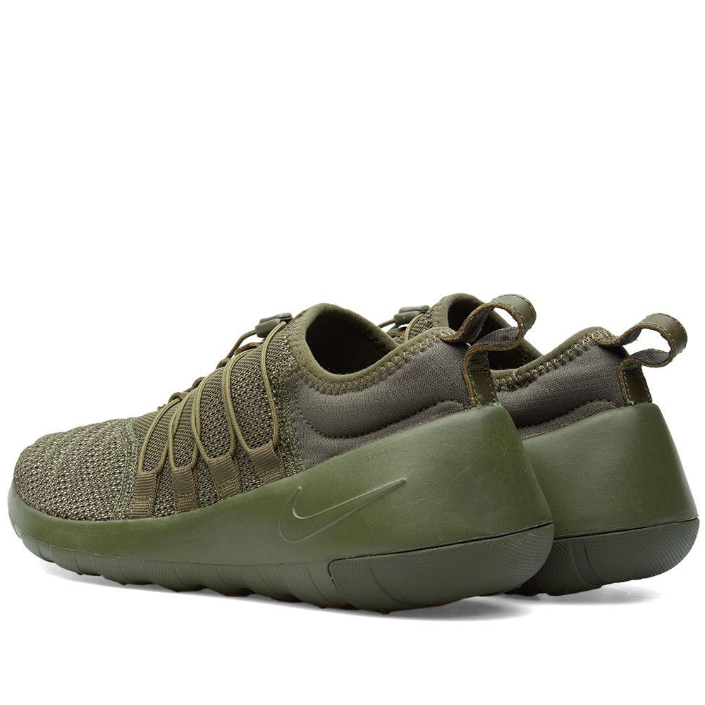 4ac0441d95febf Nike Payaa Premium QS Cargo Khaki   Black
