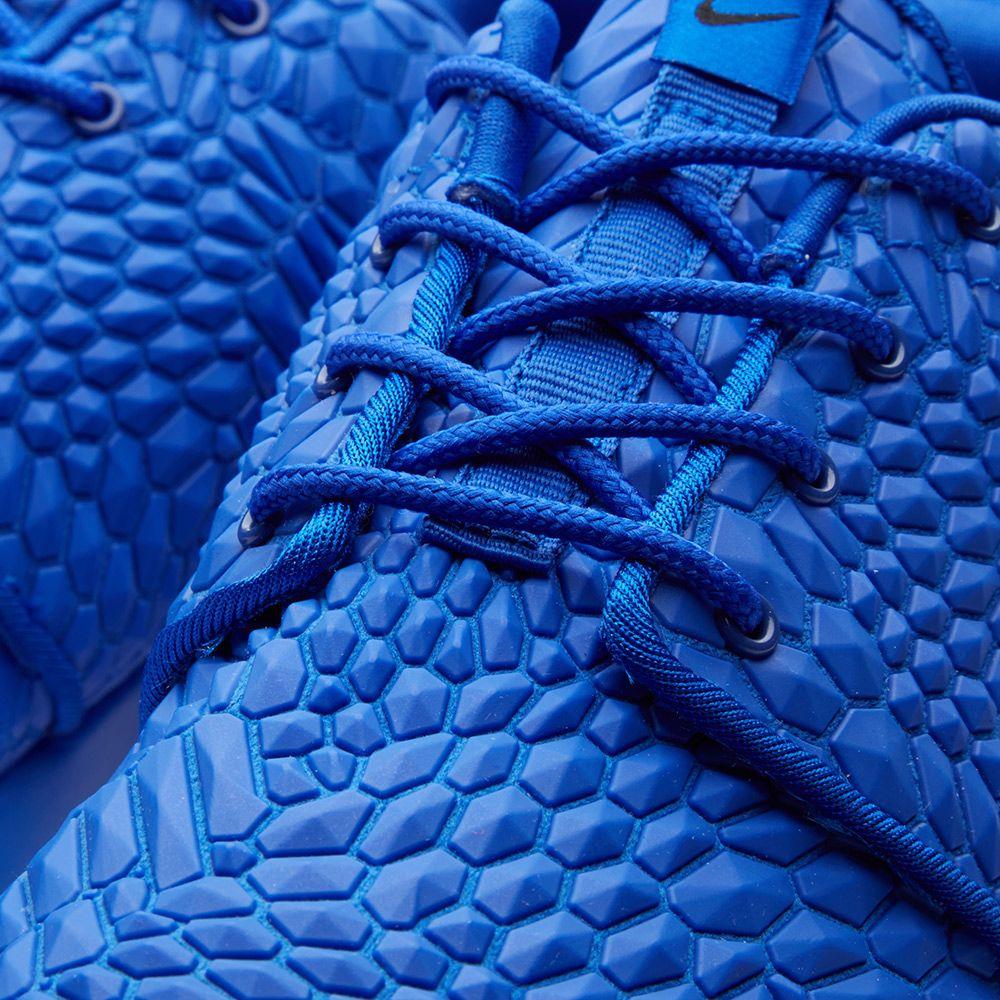 0422e068d8ae Nike W Roshe One DMB Racer Blue   Black