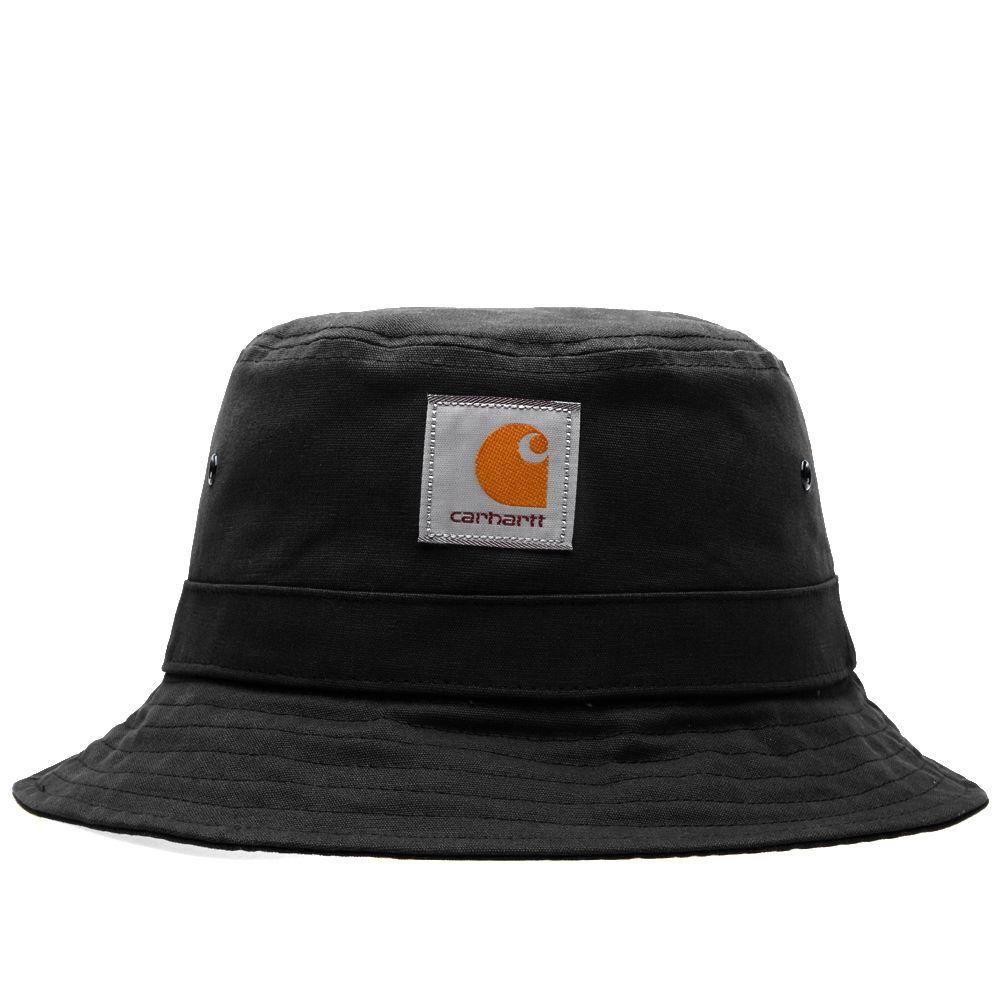 Carhartt Watch Bucket Hat Black  515c067a030