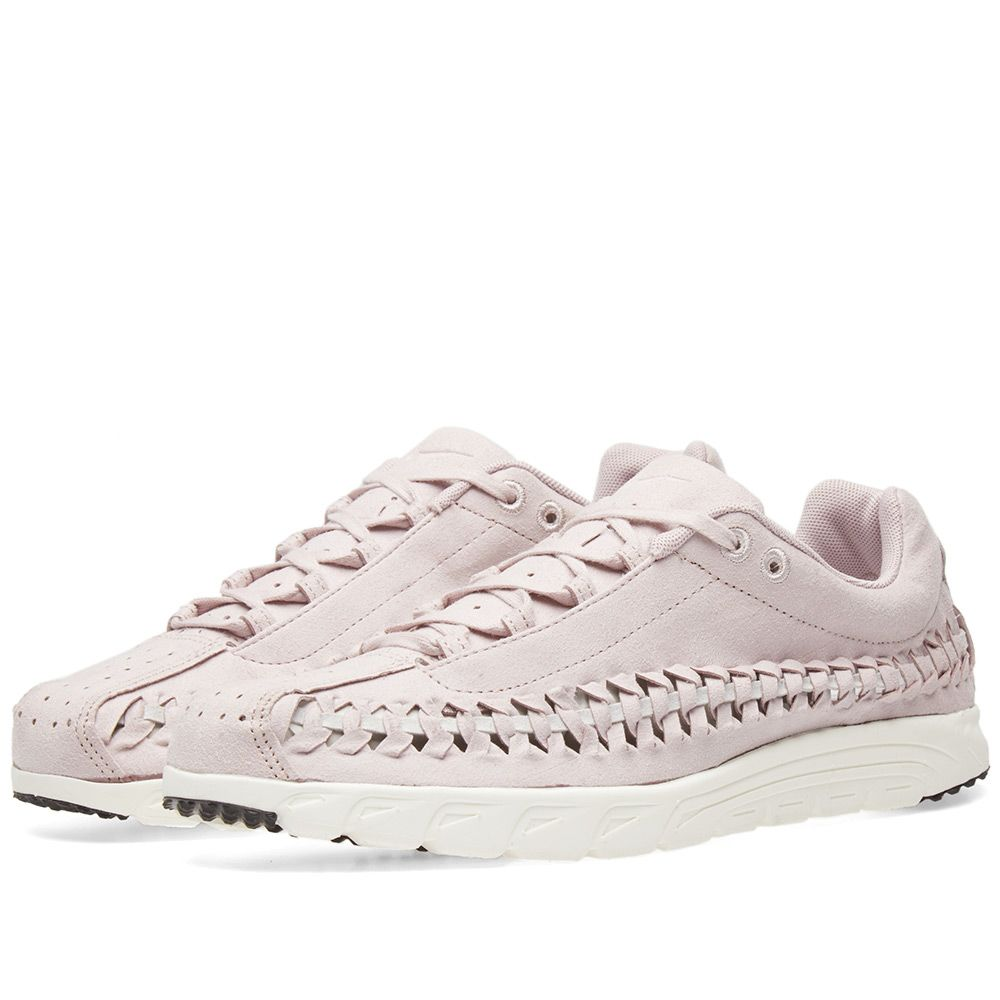 Nike Mayfly Woven W Particle Rose 6a2dc881a