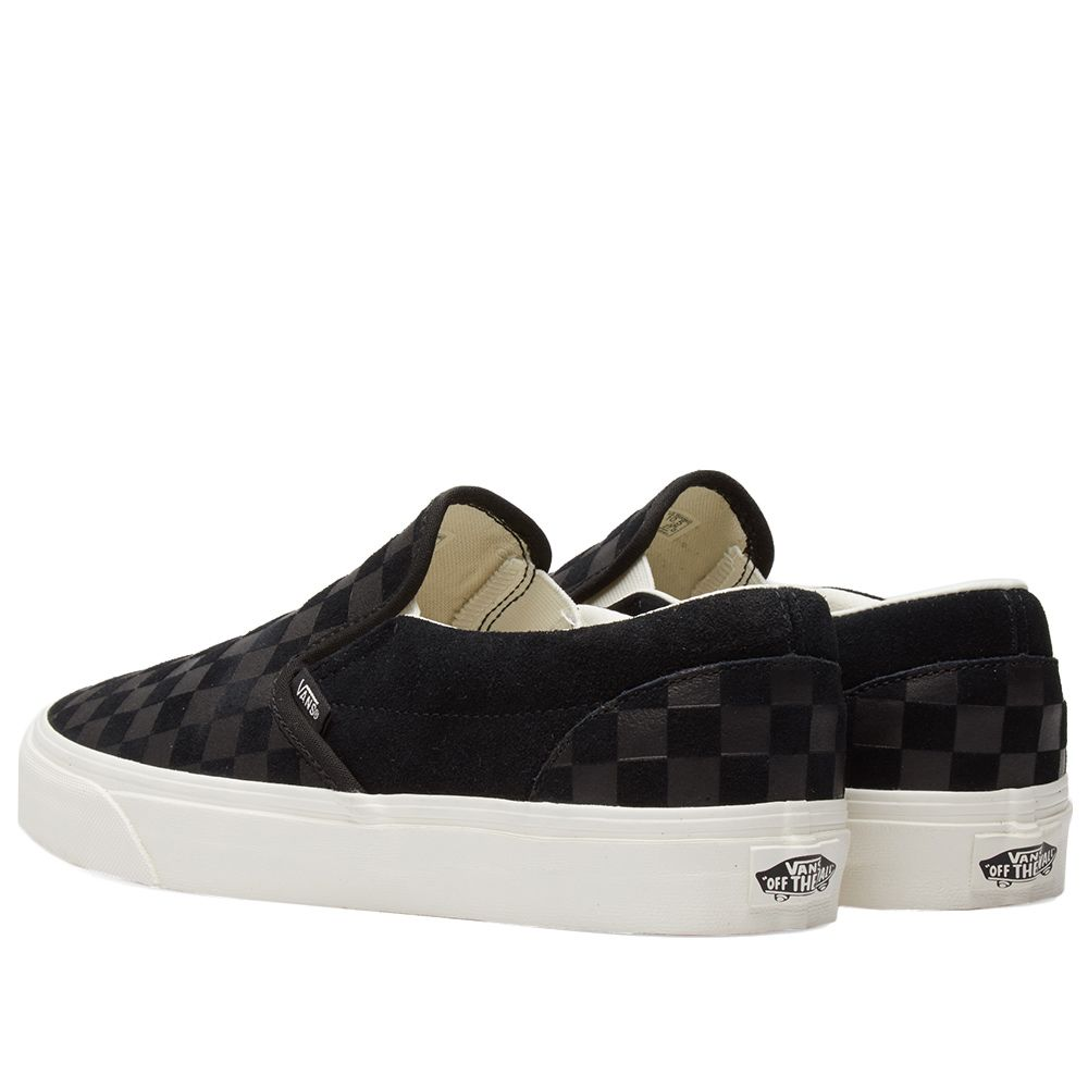 5c44143bfc897a homeVans Classic Slip On Checkerboard Embossed. image. image. image. image.  image. image. image. image. image. image