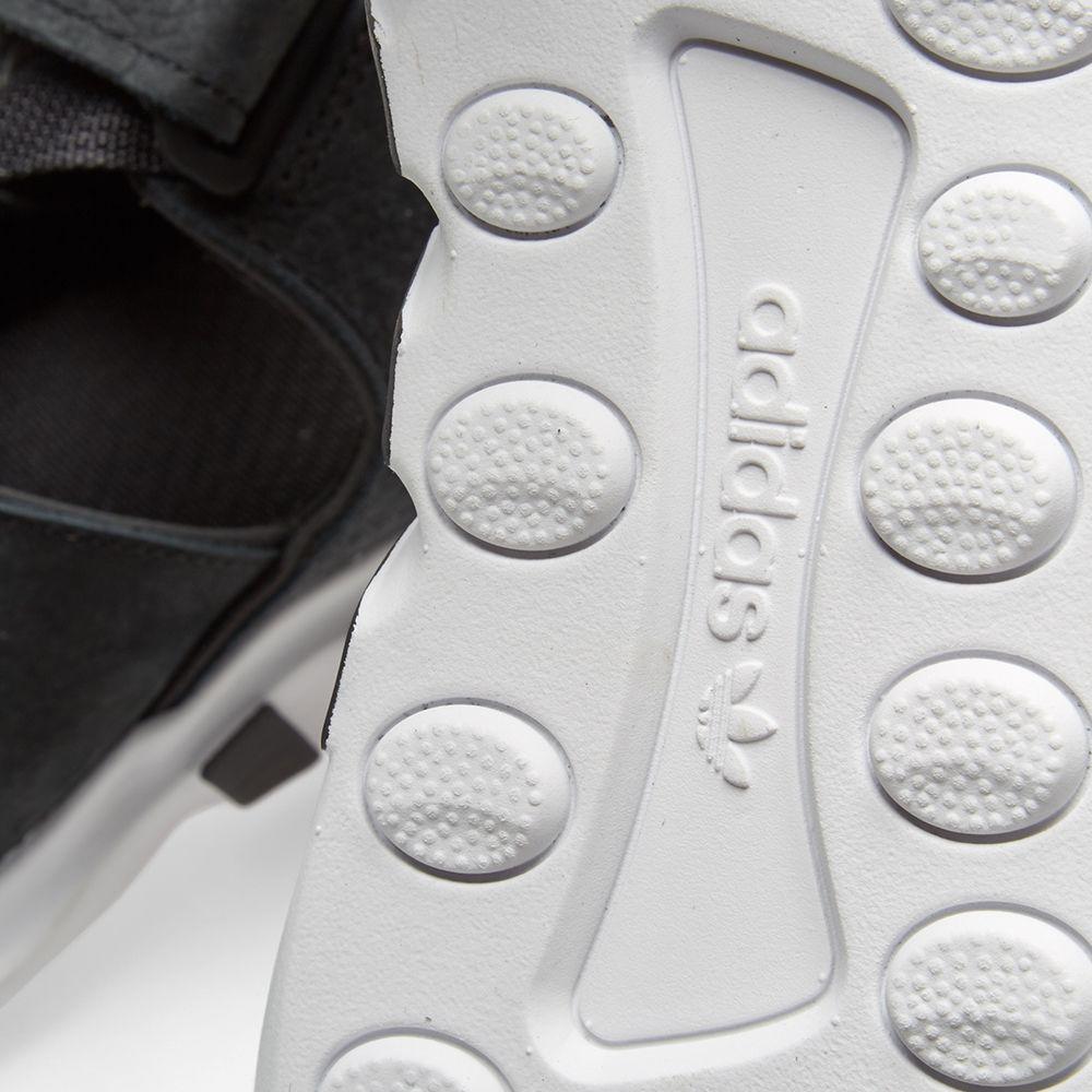 d92a2347e905 Adidas x White Mountaineering ADV Sandal Core Black   White
