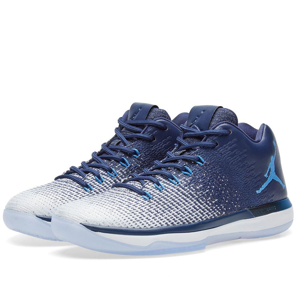 215cda710f33 Nike Air Jordan 31 Low Midnight Navy   Blue