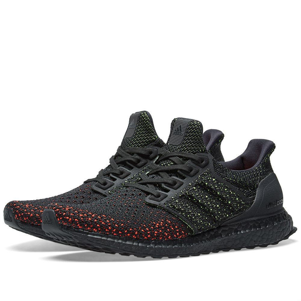 08b147f9f0f2 Adidas Ultra Boost Clima Core Black