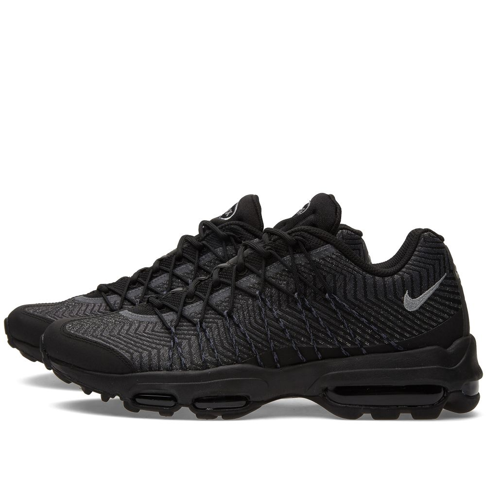 264d41f18de0 Nike Air Max 95 Ultra JCRD Black