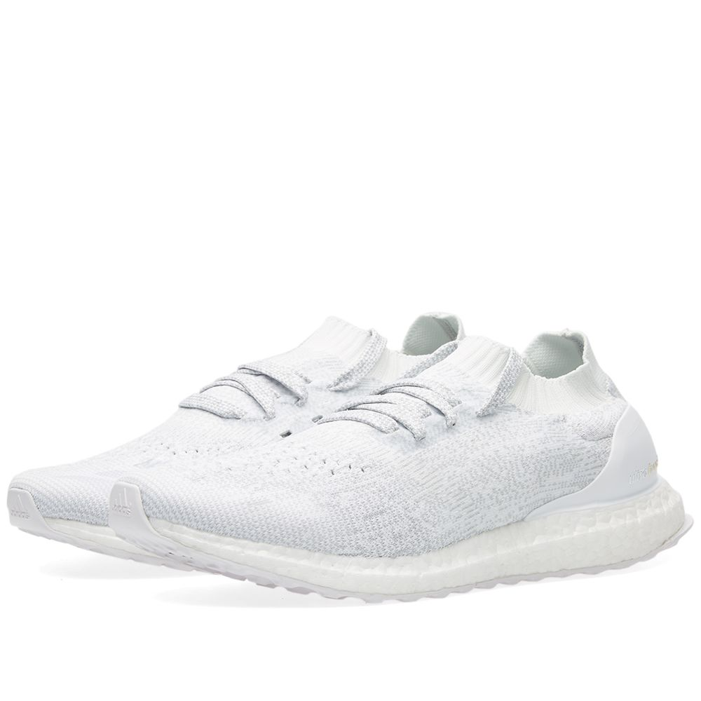 buy popular df705 4d085 Adidas Ultra Boost Uncaged Ltd. White, Crystal ...