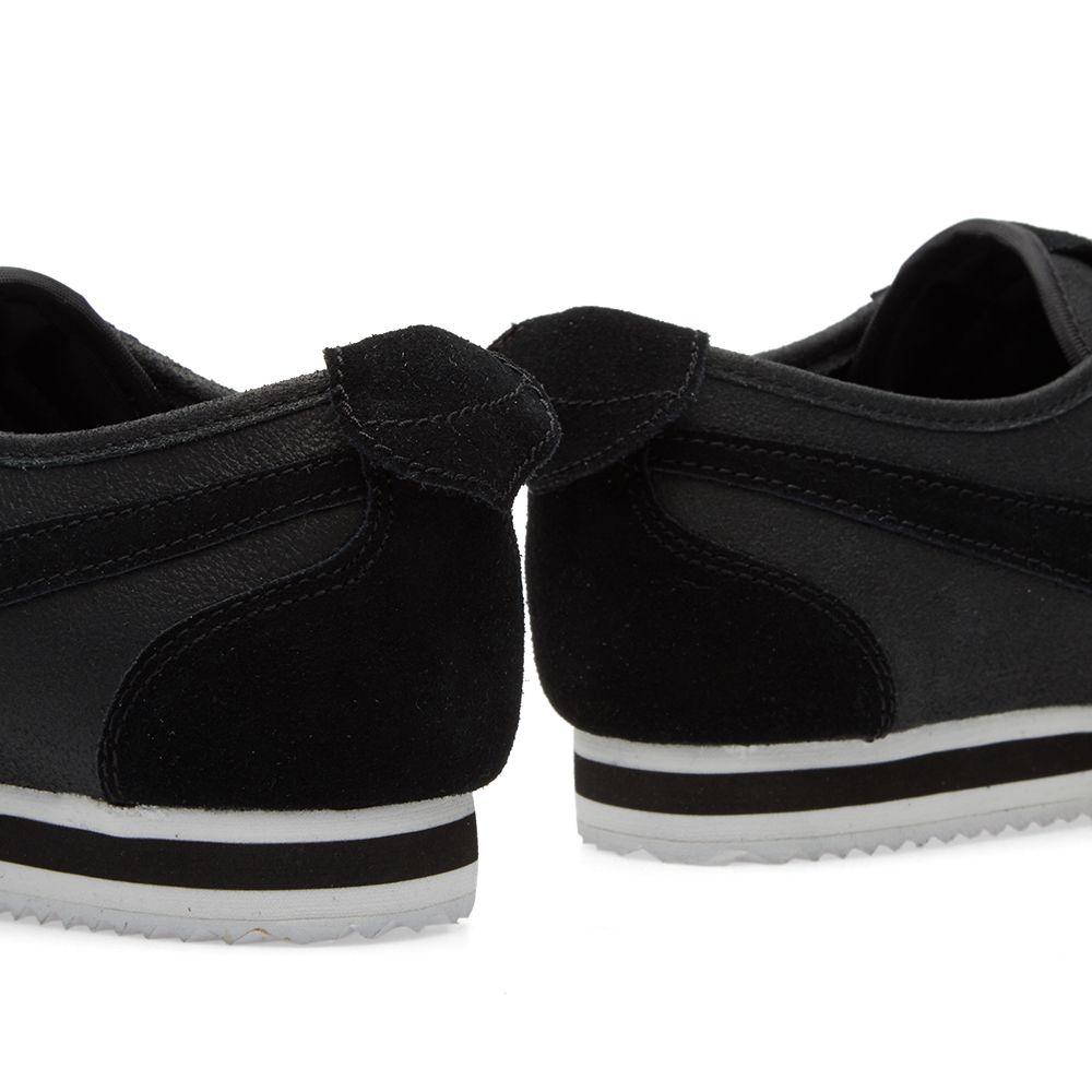 newest 96005 52382 Nike Cortez 72. Black  Metallic Pewter. £79 £29. image
