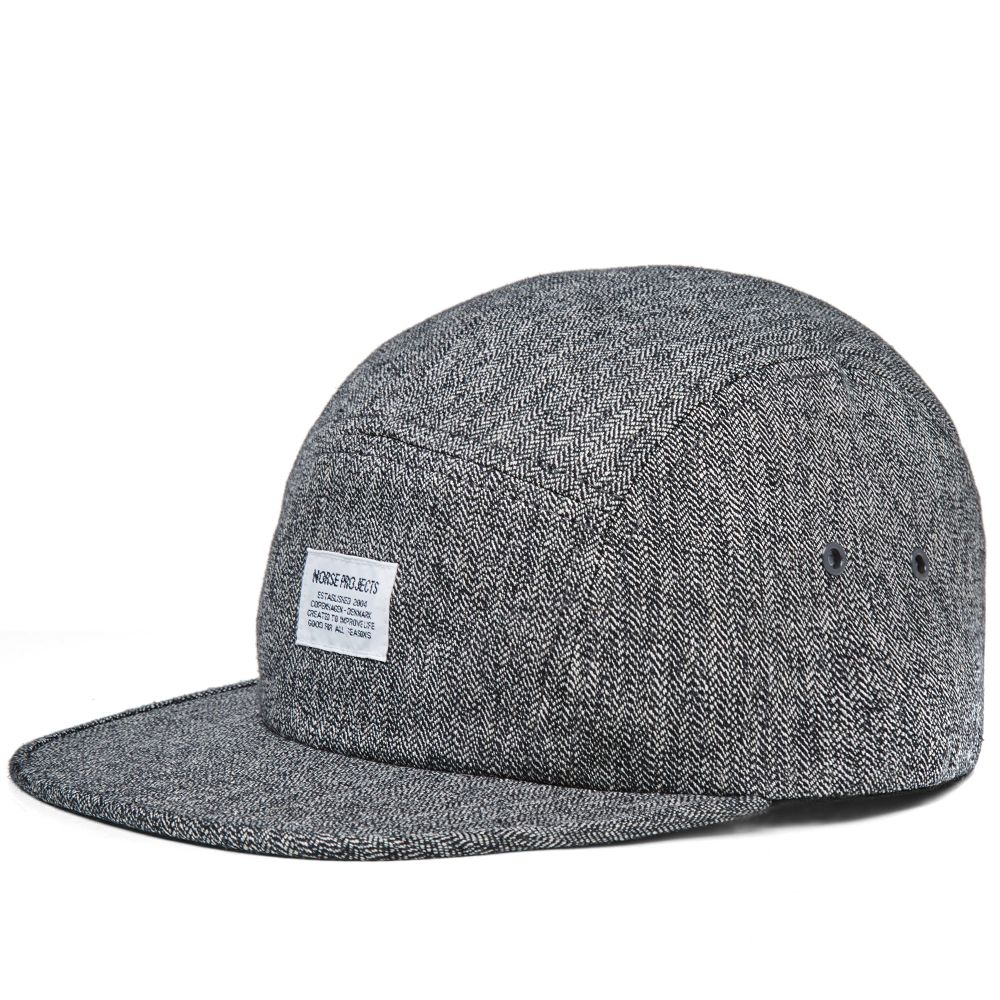 homeNorse Projects Melange 5 Panel Cap. image. image. image. image. image.  image. image. image. image 765265e131a