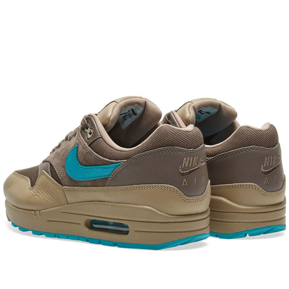 d8653dff8478 Nike Air Max 1 Premium Ridgerock