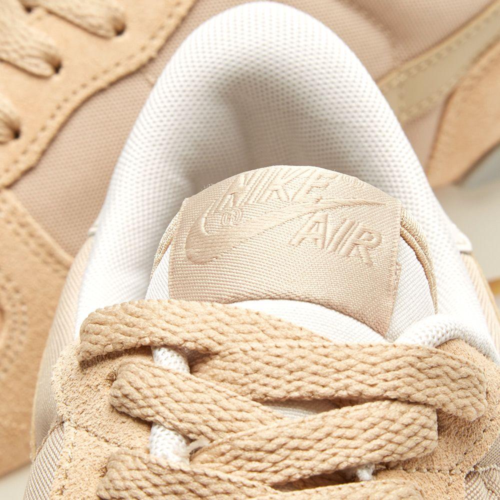 4bba2e03d68332 Nike Air Vortex Leather Mushroom   Light Orewood Brown