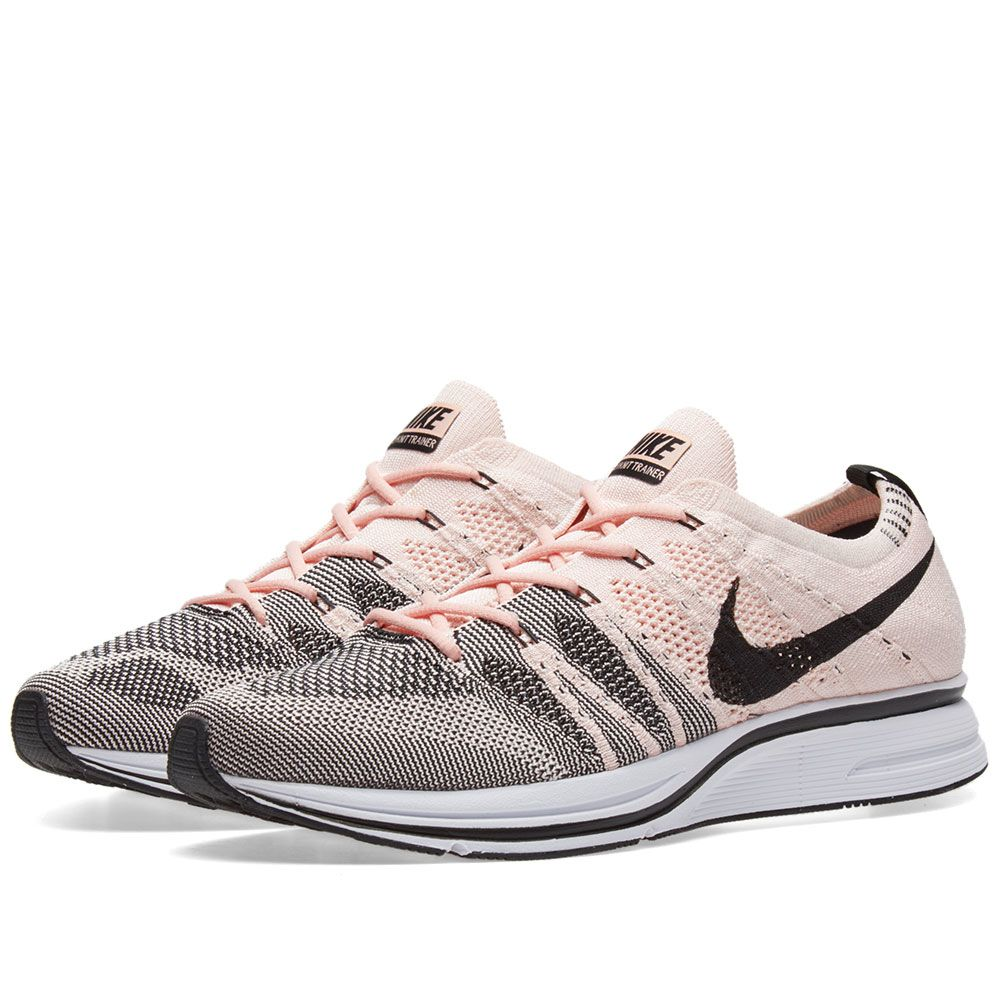 c526d40ca875c czech nike flyknit trainer pink flash 1d488 5493e  buy nike flyknit trainer.  sunset tint black. 159. image 2b37d 6d0a3