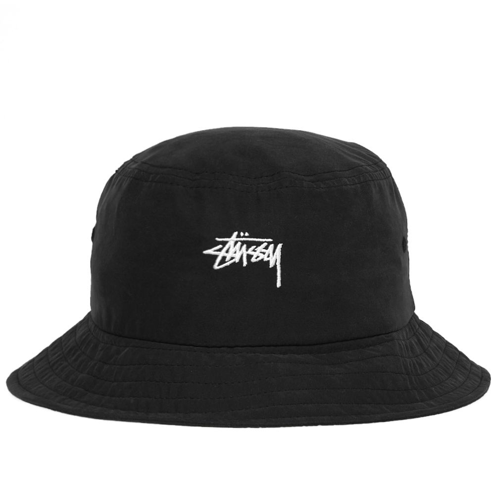 0e6f46f24cd homeStussy Stock Bucket Hat. image. image. image. image