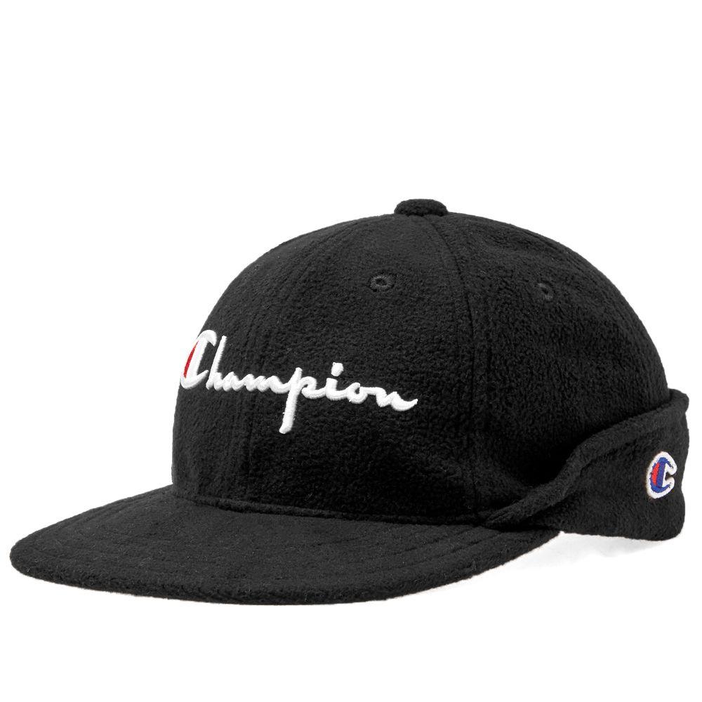 440b0b62084a6 homeChampion Reverse Weave Script Logo Baseball Cap. image. image. image.  image. image. image