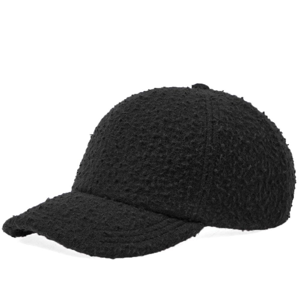 6d1d7cfa48e homeLarose Paris Casentino Wool Baseball Cap. image. image. image. image.  image. image
