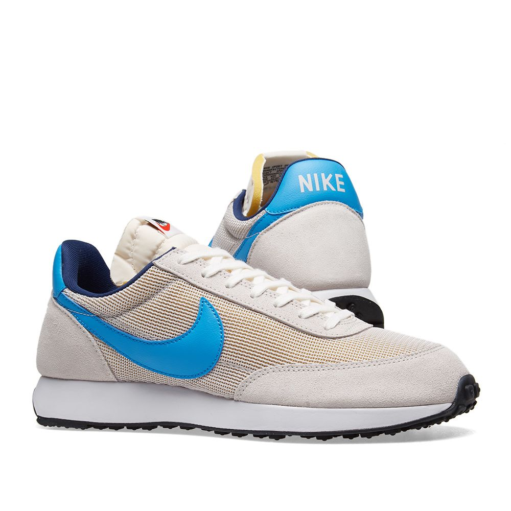 7c36364654b Nike Air Tailwind 79 OG Vast Grey