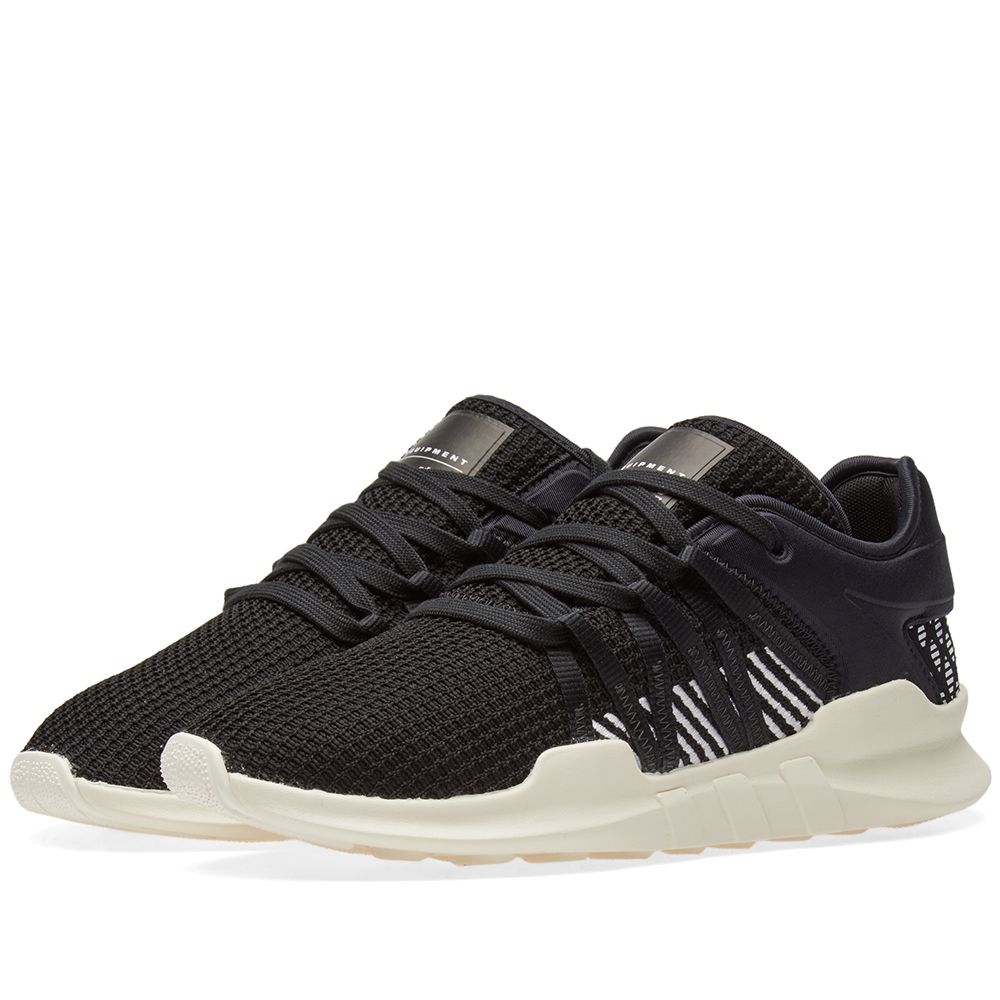 the best attitude 723d5 b56b8 Adidas EQT Racing ADV W Core Black  Off White  END.