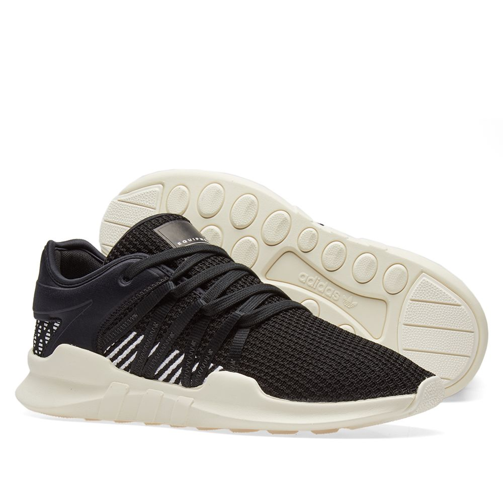 pretty nice d4018 c6c1c Adidas EQT Racing ADV W. Core Black  Off White