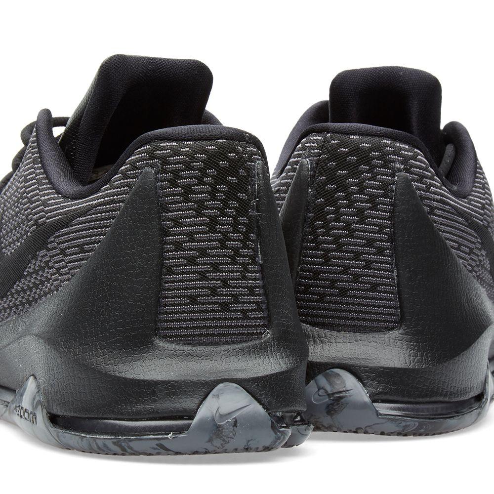 7f78ecf026a Nike KD 8  Blackout  Black