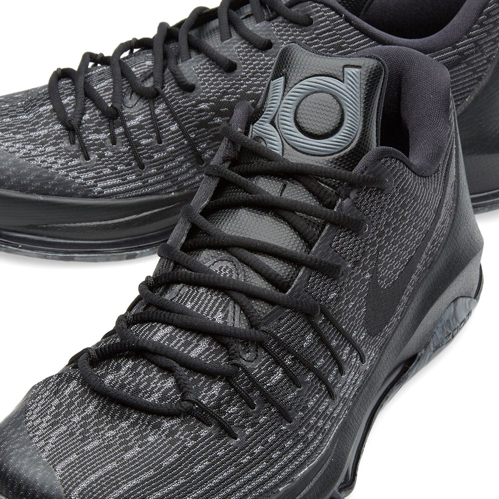 check out 2b56f b5555 Nike KD 8  Blackout  Black   END.