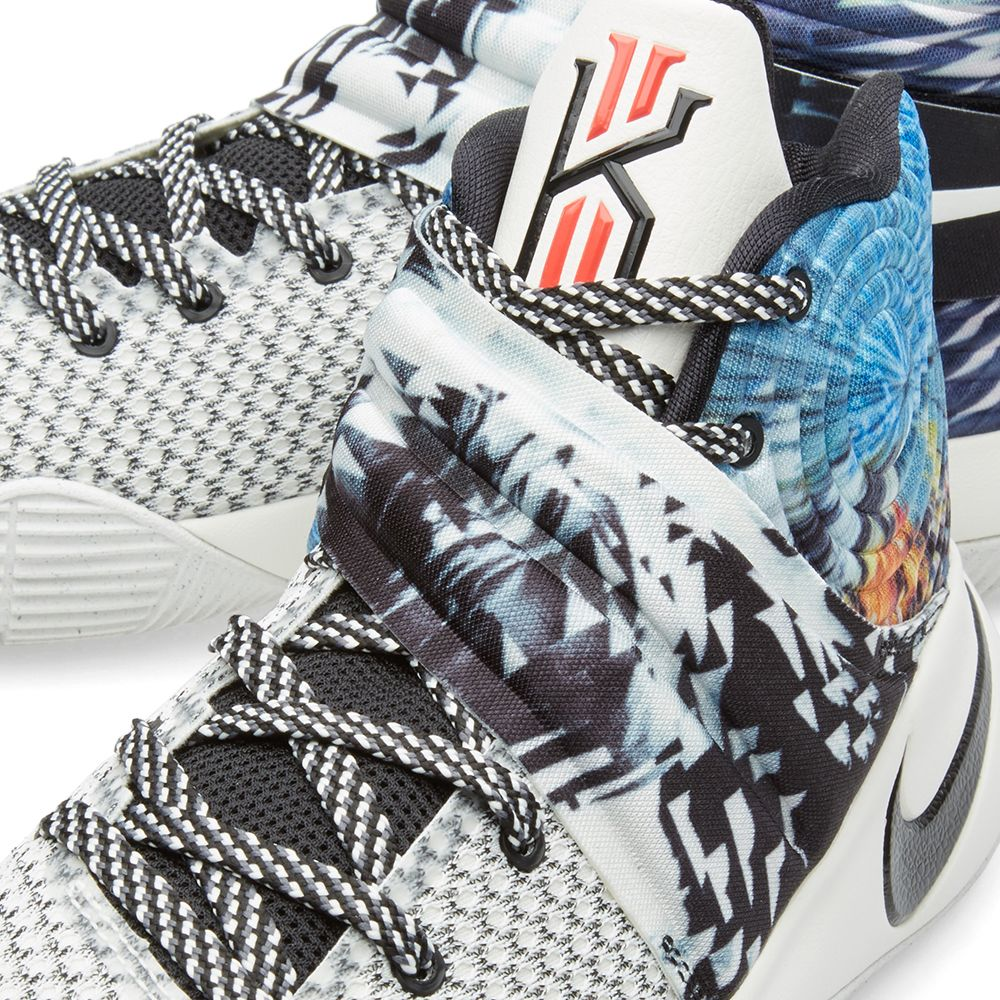c96be9185861 Nike Kyrie 2  Effect  Multi Colour