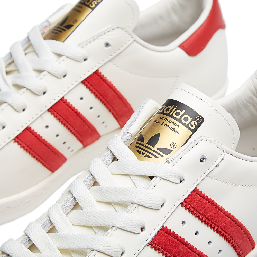 lowest price 2e450 3be89 Adidas Superstar 80s DLX