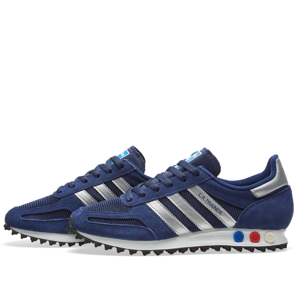 new product 20977 25a09 Adidas LA Trainer