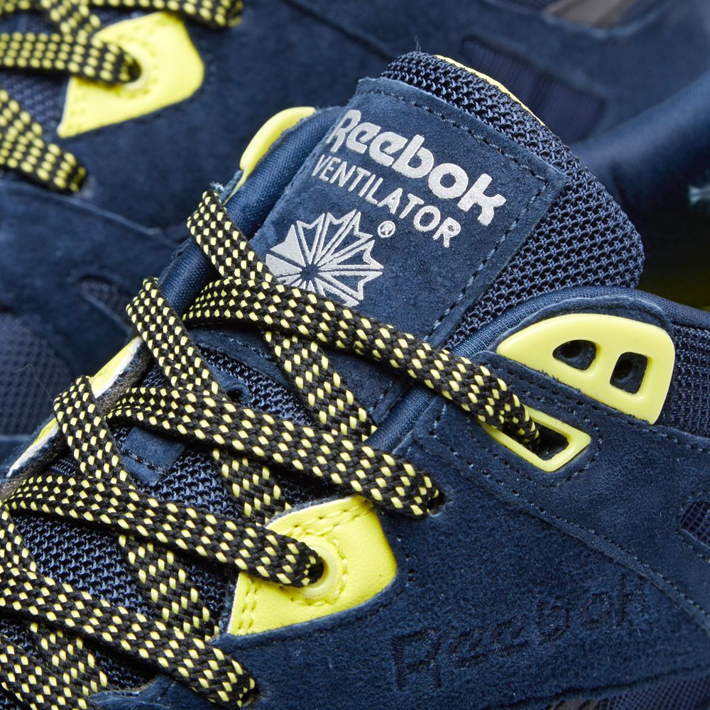404ca49cce84e7 Reebok x Sixpack Ventilator Athletic. Collegiate Navy   White.  105  55.  image. image. image. image