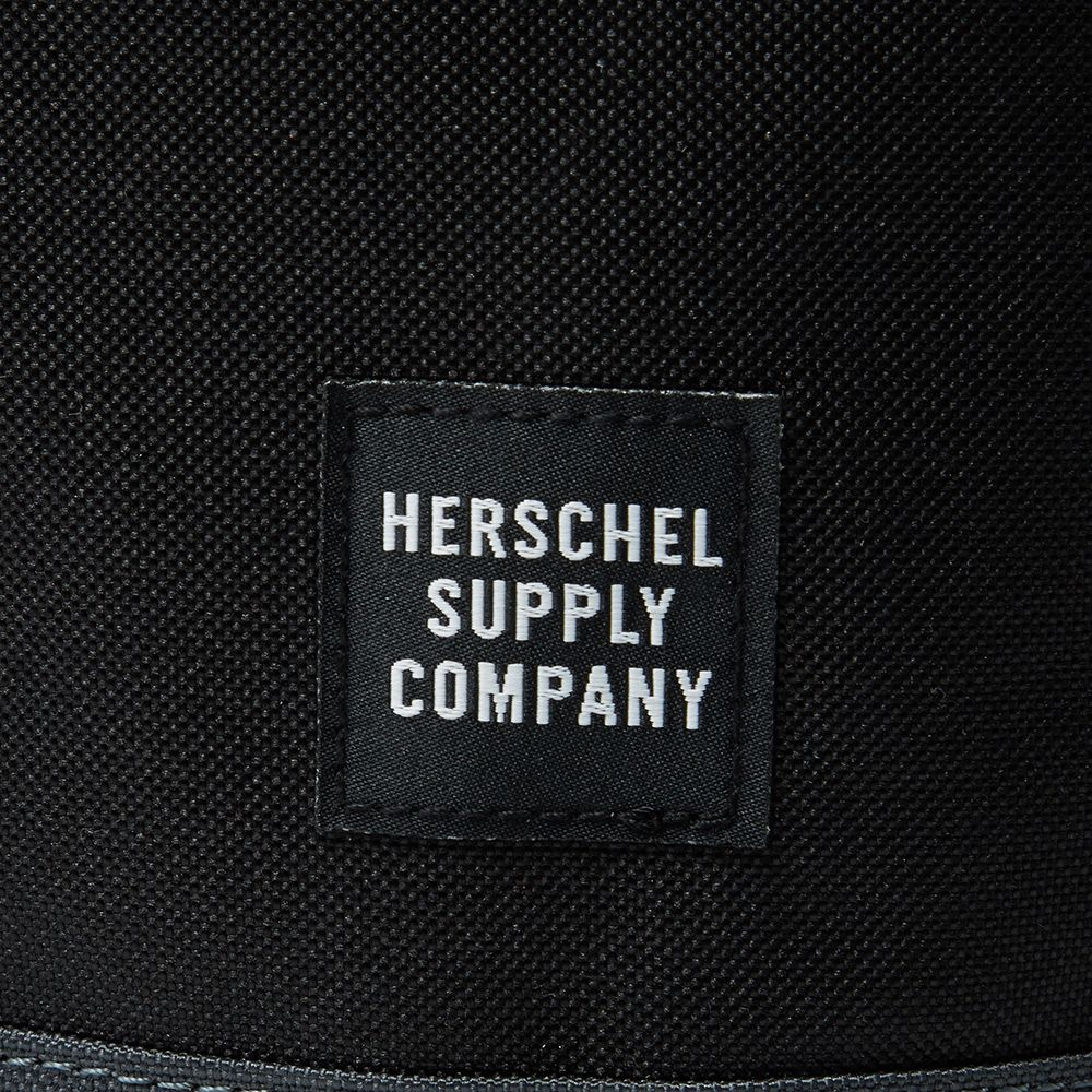 62d99b0d83 Herschel Supply Co. Reid Backpack Dark Shadow   Black