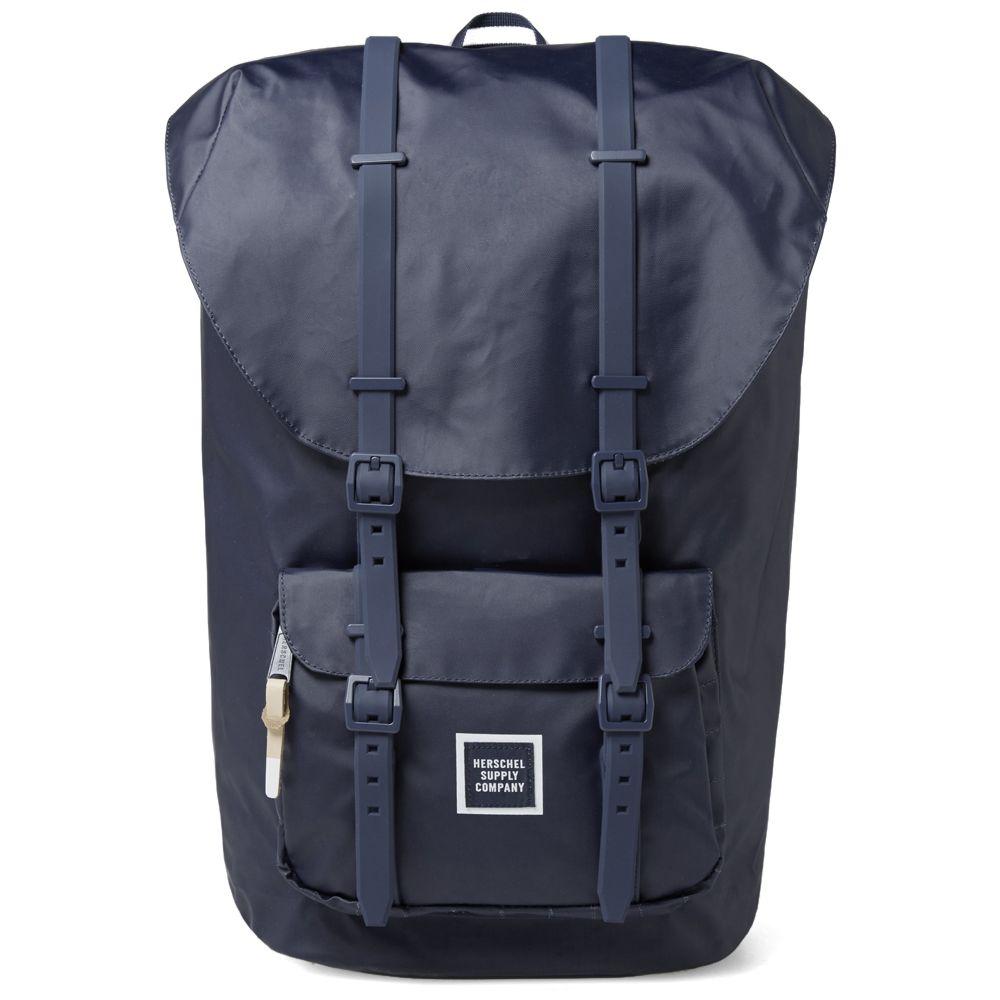 db4ba619c8 Herschel Supply Co. Studio Little America Backpack Navy