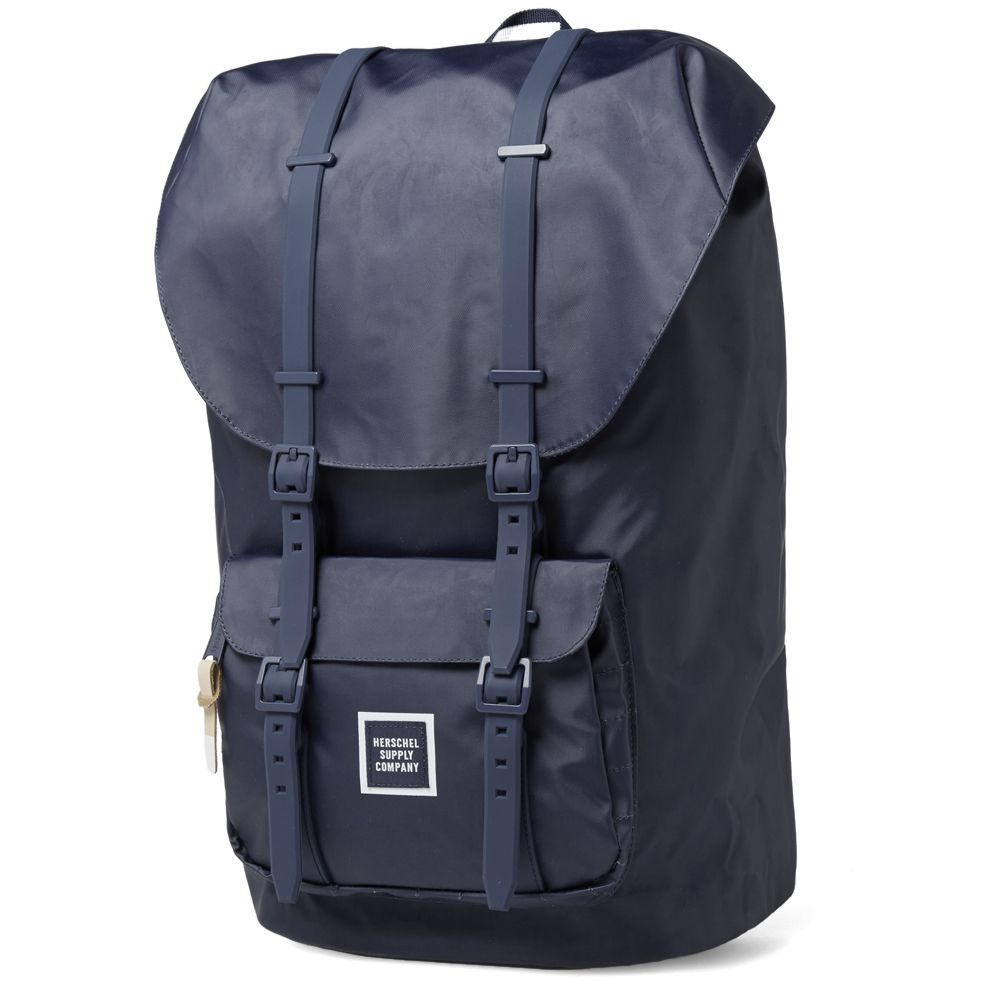 1436e7e7ce9 Herschel Supply Co. Studio Little America Backpack Navy