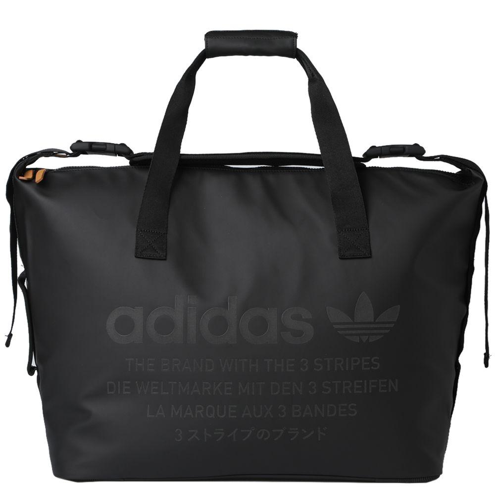Adidas NMD Duffle Bag Black  946d7ab8f504a