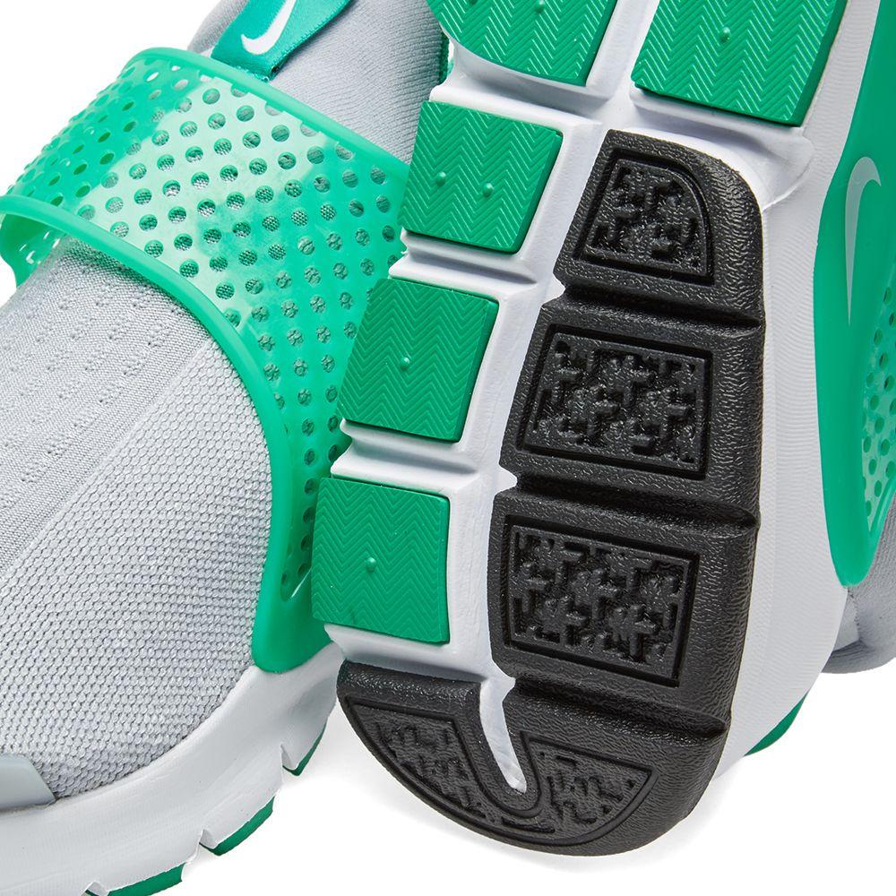 Nike Sock Dart. Wolf Grey   Stadium Green. HK 919 HK 339. image. image.  image. image. image. image d0d7e71b1710