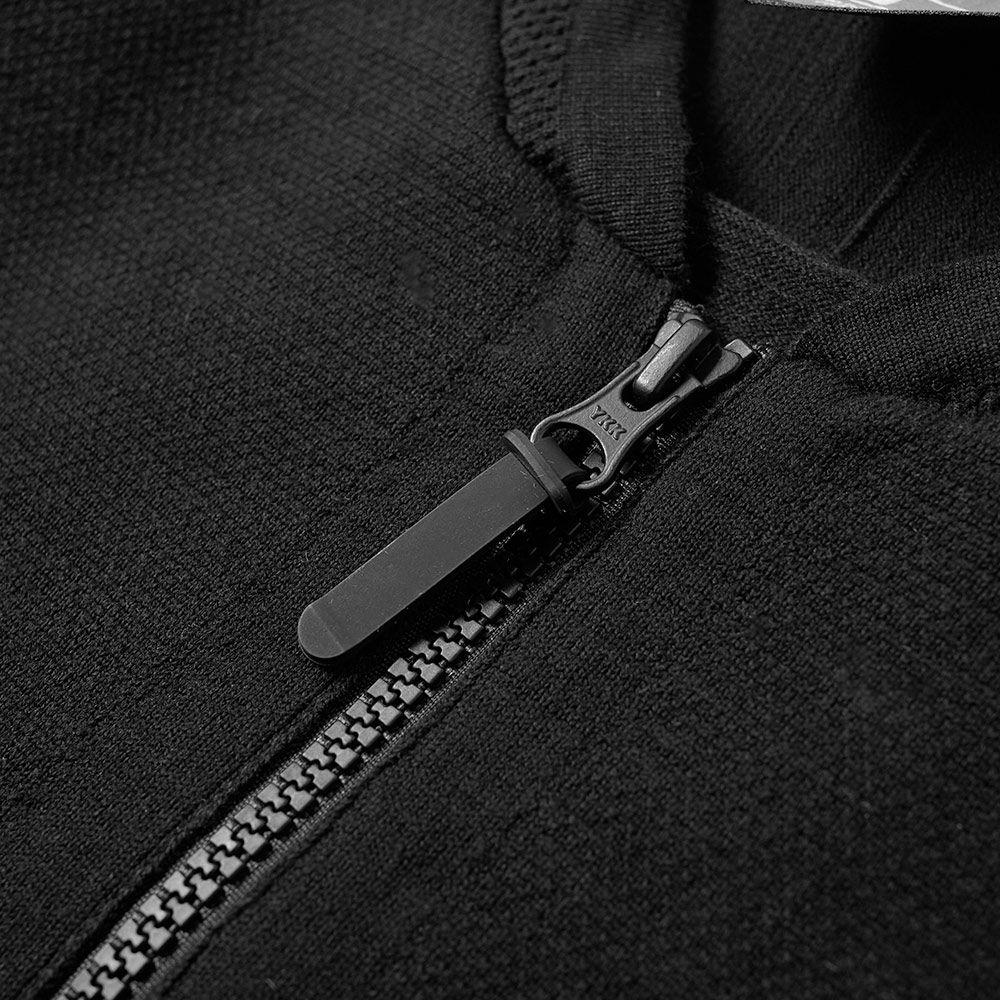 3bd0c2a3b Nike Tech Knit Jacket Black