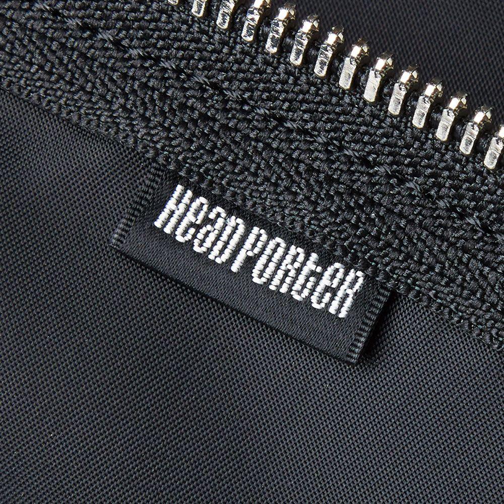 Head Porter U-Bahn 3-Way Tote Bag. Black.  399. Plus Free Shipping. image.  image. image. image. image. image. image 944b35c4fe