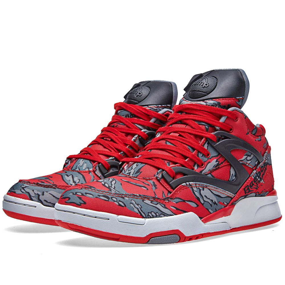 c0072eb52b2d Reebok x Stash Pump Omni Lite Excellent Red