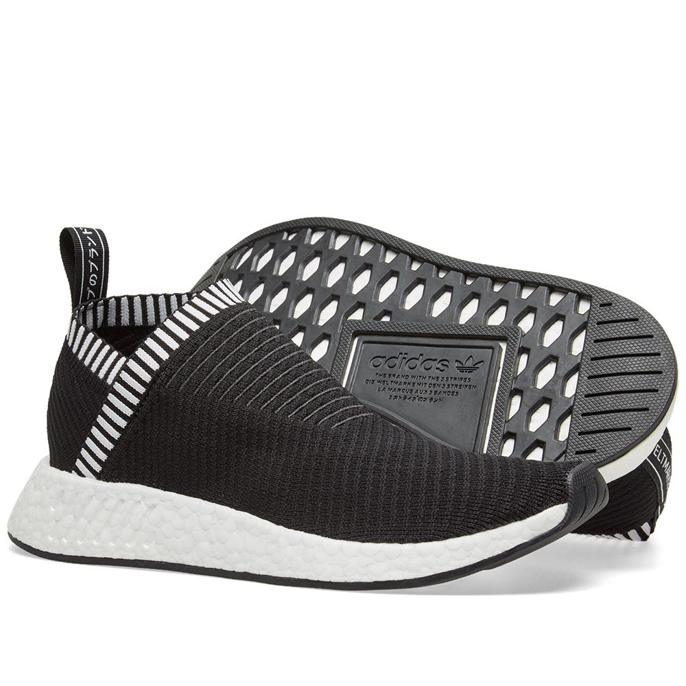 f431e642e47 Adidas NMD CS2 PK Core Black