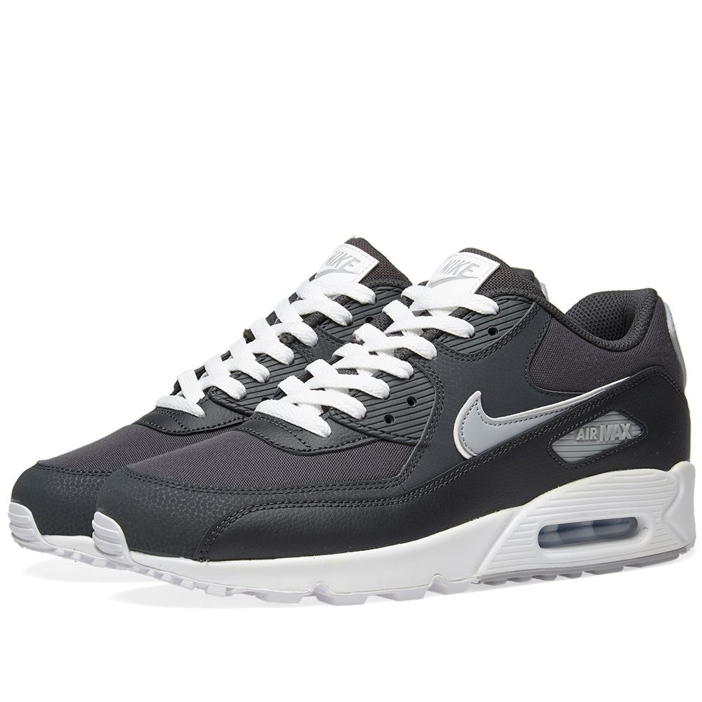 7b69251d105 Nike Air Max 90 Essential Anthracite