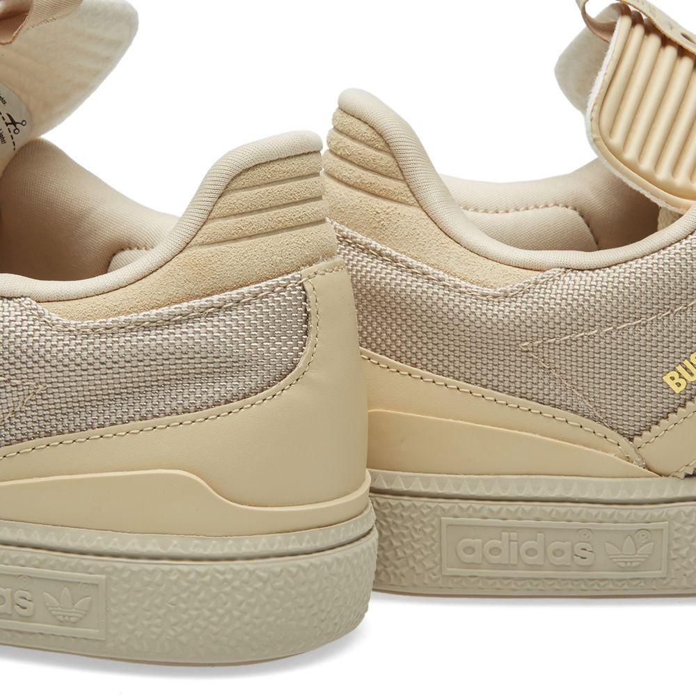 best loved 7e3b6 3efc9 Adidas Consortium x UNDFTD Busenitz. Dune  Gold Metallic