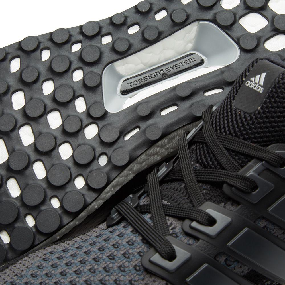 size 40 a433b b160c Adidas Ultra Boost ATR M Core Black   Dark Grey   END.
