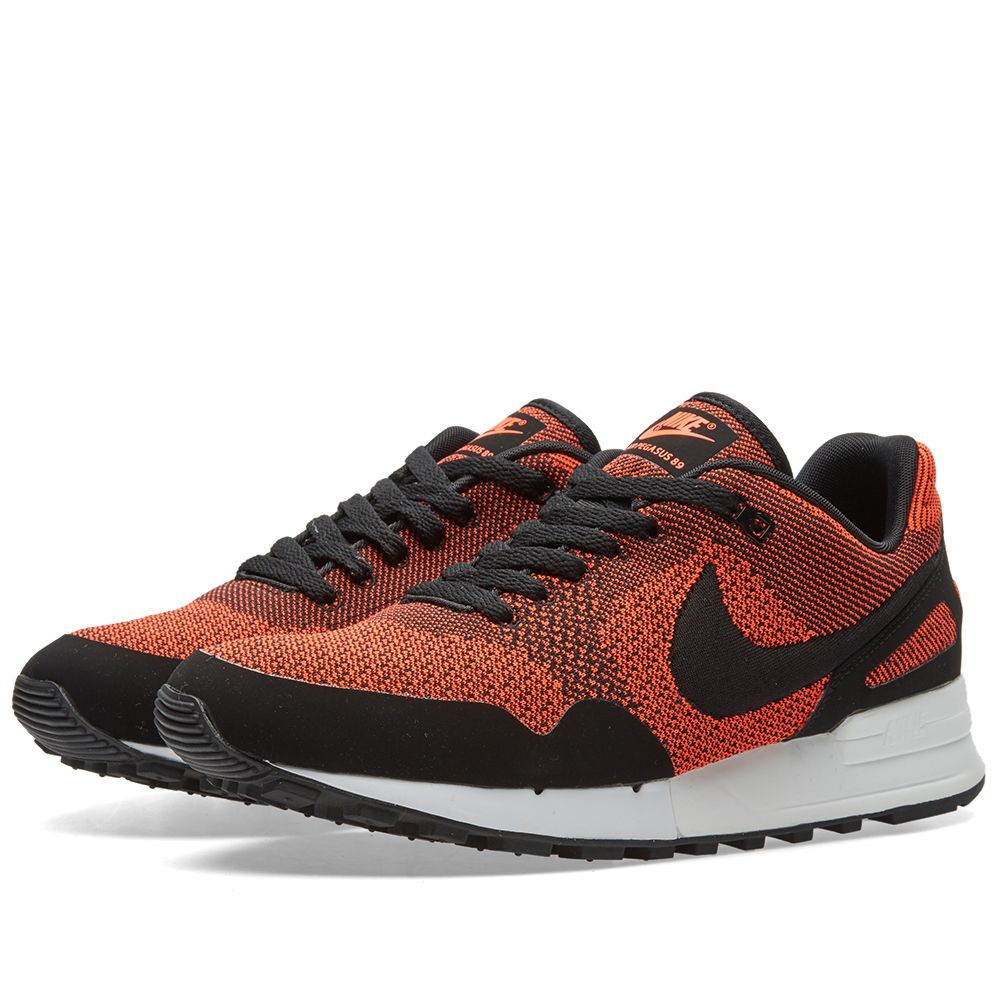e0b8b202fe6a Nike Air Pegasus  89 JCRD Total Crimson   Black