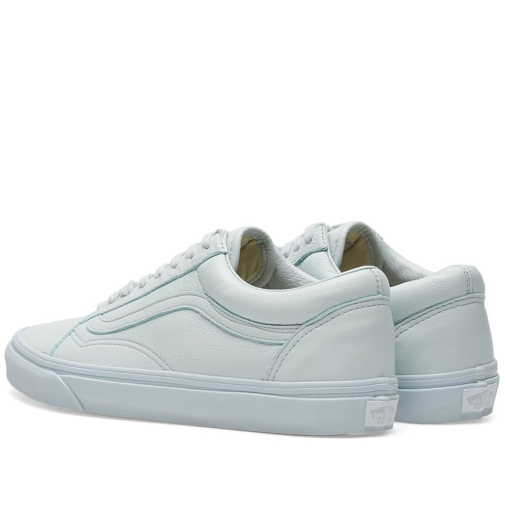 17a3dac1f6fb1d Vans Old Skool Ice Flow Mono