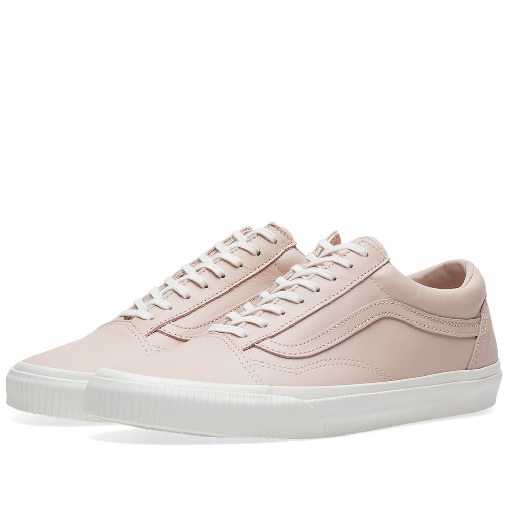 3fd421ee3d Vans Old Skool Sepia Rose