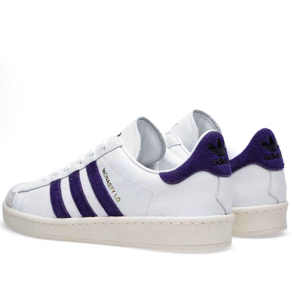 separation shoes 104fb 206d6 Adidas x KZK x Mark McNairy Hook Shot 84-Lab