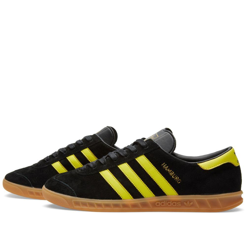 d227bd92e10e Adidas Hamburg  Oslo  Black