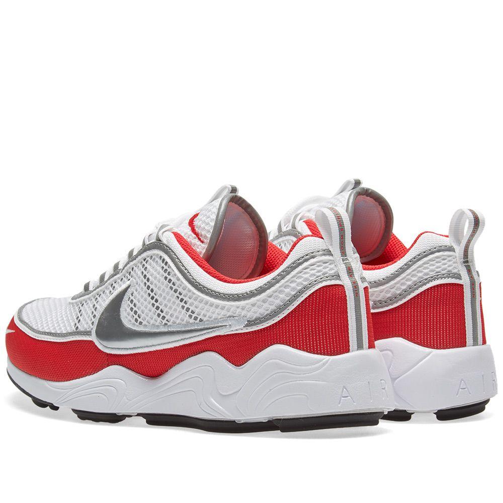 de925de5684a Nike Air Zoom Spiridon  16 White