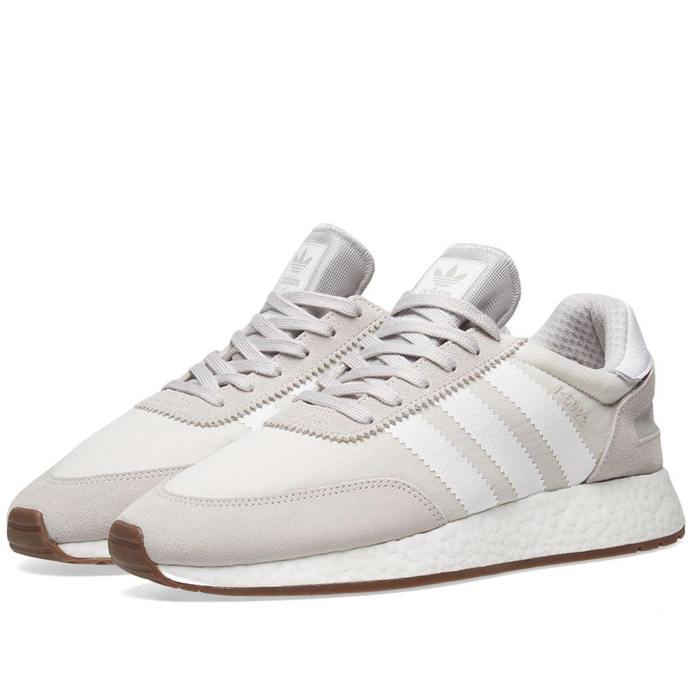 buy popular d868f 02adc Adidas I-5923 Grey  White  END.