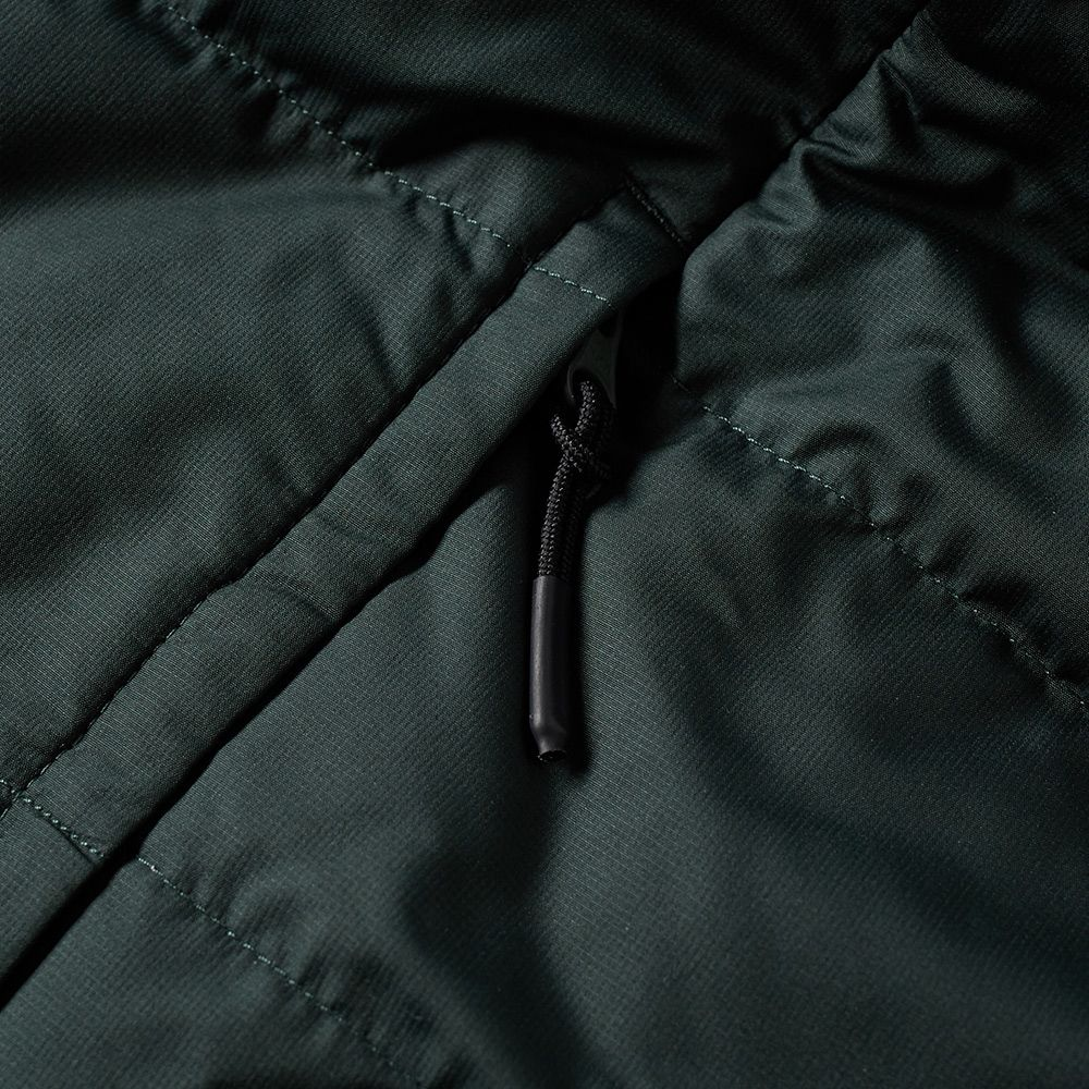 NikeLab Essentials Puffer Jacket Outdoor Green   Black  1cac1c9b1