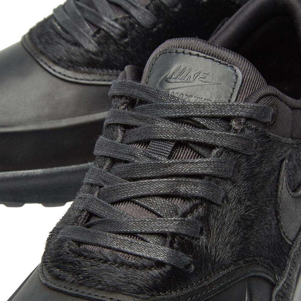 d7aeca0d76bf9 Nike W Air Max Thea Premium Black   Black
