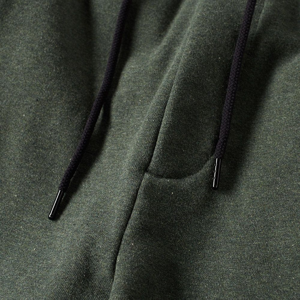3079369462 NikeLab Essentials Fleece Pant Outdoor Green Heather & Black | END.