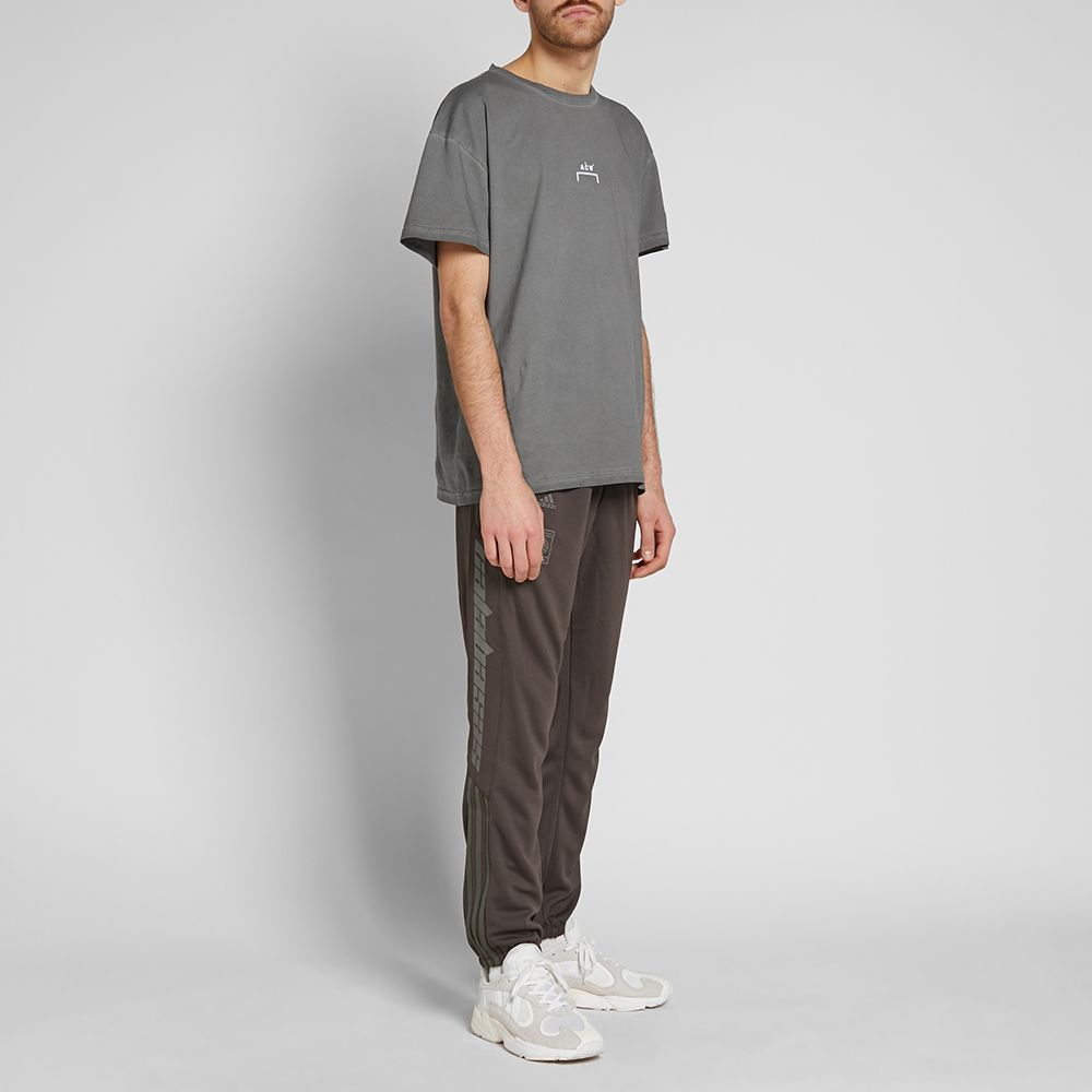 15c04fbbfc7c0 Adidas Yeezy Calabasas Track Pant Umber   Core
